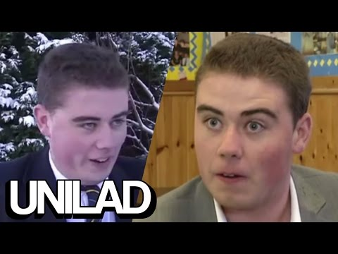 Extended Interview Of 'Frostbit' Irish Lad