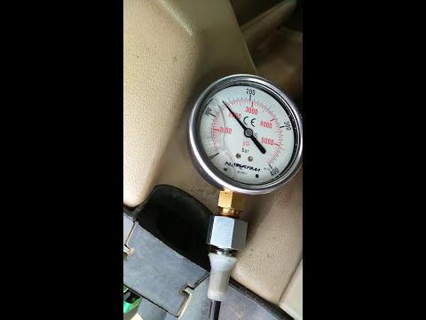 John deere 6920 faulty hydraulic
