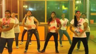 Repeat youtube video Balam Pichkari | Yeh Jawaani Hai Deewani | Dance Performance By Step2step Dance Studio