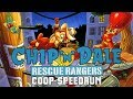 Chip 'n Dale Rescue Rangers (NES) Co-op Speedrun in 14:09