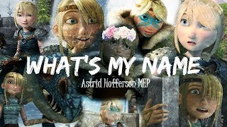 Download What's My Name - Astrid Hofferson MEP Mp3 and Videos