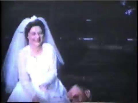 Uncle Eddie's Wedding, 1960's, Vintage Home Video