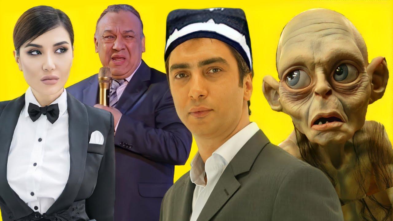 DUBLYAJNI DAXSHATLARI YANGI O'ZBEKCHA PRIKOLLAR TOPLAMI 2020 MyTub.uz