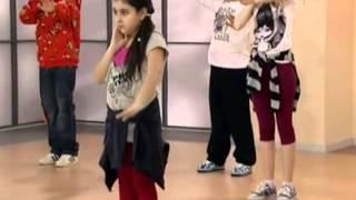 ХИП-ХОП  Танцы для детей #22