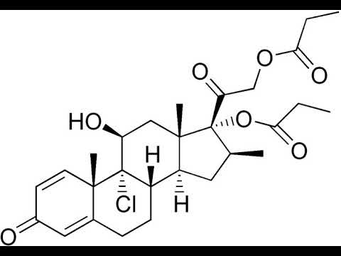 Beclometasone Dipropionate Wikipedia Audio Article