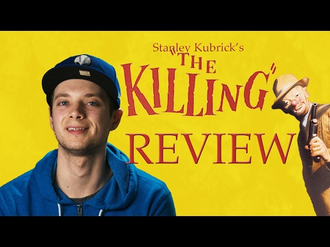 The Killing | 1956 | Film Fixins Review - Breakdown