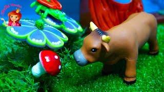 Ferdinand | Disney | Movie | Toys | Official | 2017 | 20 Century Fox | Toys Story