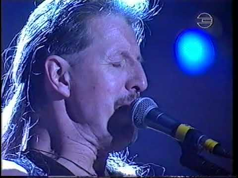 SWF3 Mit the Doobie Brothers 1995