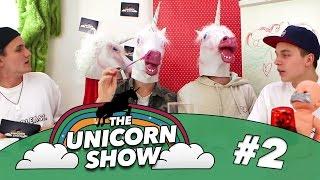 Hvorfor har du ikke bukser på? - Med Novopleco | The Unicorn Show | Ep. 2