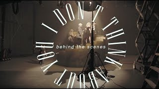 Kelly Clarkson - I Don't Think About You (Behind the Scenes) Mp3