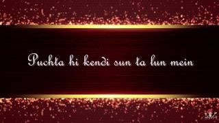 O Soniye Lyrical Video | Titoo MBA | Arijit Singh | Whatsapp Status | Guru Ji