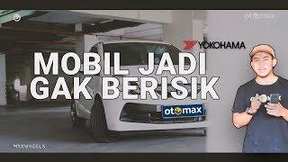Modifikasi Mobil Honda Brio Pakai Velg SSR Type-F Ring 15 (GunMetal) | by otomax
