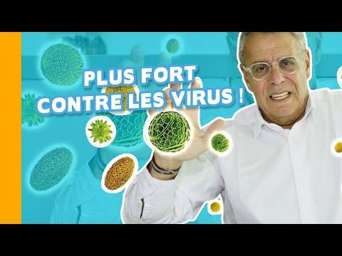 ��Contre les Virus: 6 Aliments pour Booster Votre Immunit�