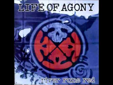 Life of agony - method of groove