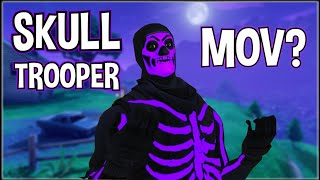 🔴 FORTNITE ROUMANIE: VIVRE AVEC LE SOLDAT CRÂNE VIOLET?! WE BREAK WITH THE VERY SLICK SKULL/SKIN ON THE SHOP!