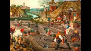 Haydn: Die Jahreszeiten No.5 Rezitativ Lukas No.6 Terzett und Chor Frühling