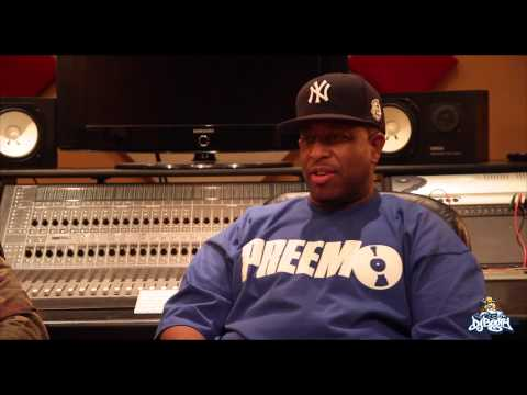"Royce da 5'9"" & DJ Premier: Jail Time & The Story of ""Shake This"""