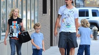 Zlatan Ibrahimovic's wife, kids and their Beautiful Moments Together