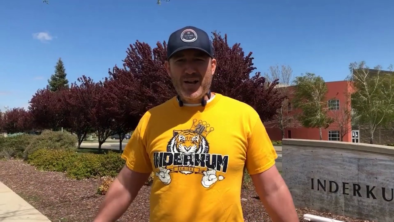 Share Your Story: Tiger Staff Greeting for Students