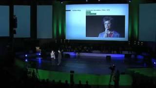 Prix Ars Electronica Gala