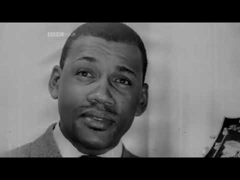Charlie Parker documentary BBC