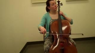 Beethoven Minuet