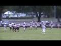 Todd McIntyre Football Highlights