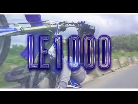 GAMBINO - LE 1000 (Clip Officiel) // 2019 Prod By SMR Beatmaking