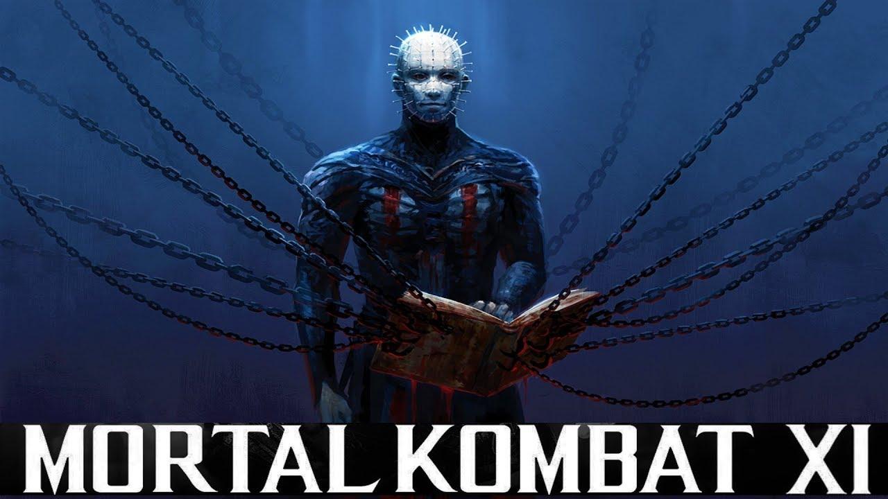 Mortal Kombat 11 - Top 5 Horror Movie Character Picks!