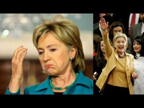 Liar LiarPants On FireHillary Song