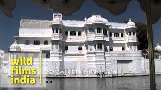 Taj Lake Palace - Udaipur