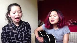 Reset - Tiger JK Ft.Jinsil (cover Ft.Anju)