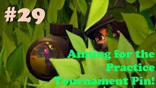 Getting Tournament Pin + Duos w/ Friends + ISLAND EVENT HAPPENING NOW! | Fortnite Episode #29