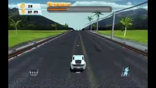 Traffic racer - the fast and endless motor racing free game