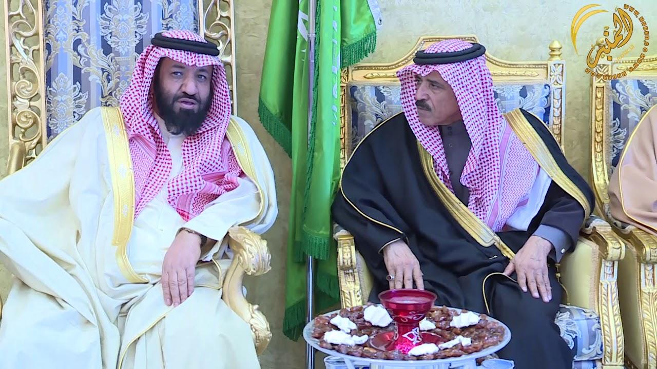 حفل الشيخ / عليثه بن عايض ابن صويدر العضيلة بمناسبة ...