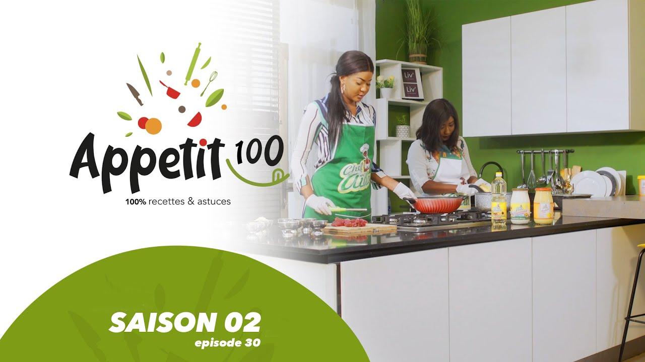 Emission - APPETIT100 - Saison 2 - Episode 30