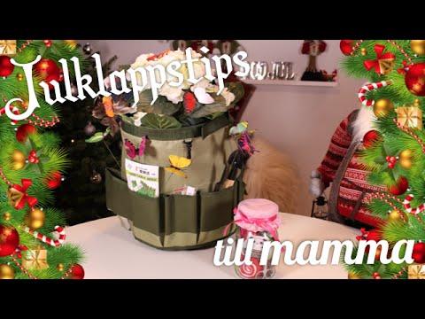 tips på julklapp till mamma och pappa
