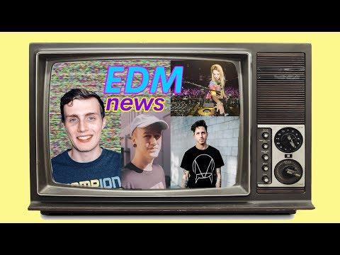EDM News: Ekali bisexual, Alison Wonderland $776,000 in debt, Madeon retired, ZHU album