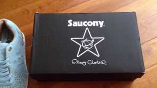 """Gambar cover Saucony x Play Cloths """"Cotton Candy"""" Shadow Master 5000 Pick Up & Review"""