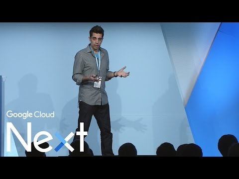 Building serverless applications with Google Cloud Functions (Google Cloud Next '17)