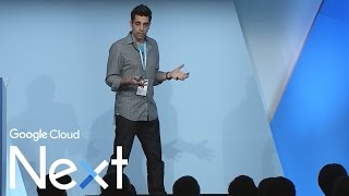 Building serverless applications with Google Cloud Functions (Google Cloud Next