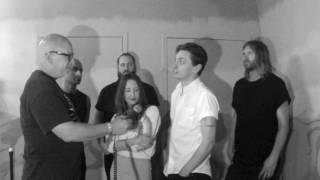 Baixar July Talk Interviewed for 91X in San Diego, CA on 5.23.2017