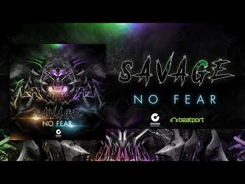 Savage - No Fear