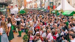 Aufsteirern in Graz (lange Fassung)