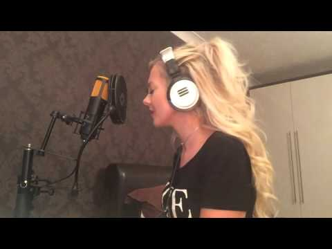 Fast Car - Tracy Chapman Cover by Samantha Harvey