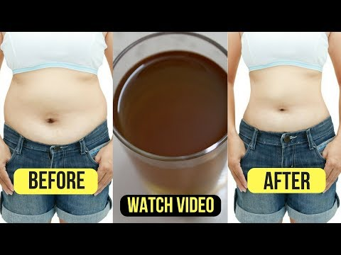 How to Lose Weight Fast 10 kg in 10 days / Cumin Seed for Weight Loss