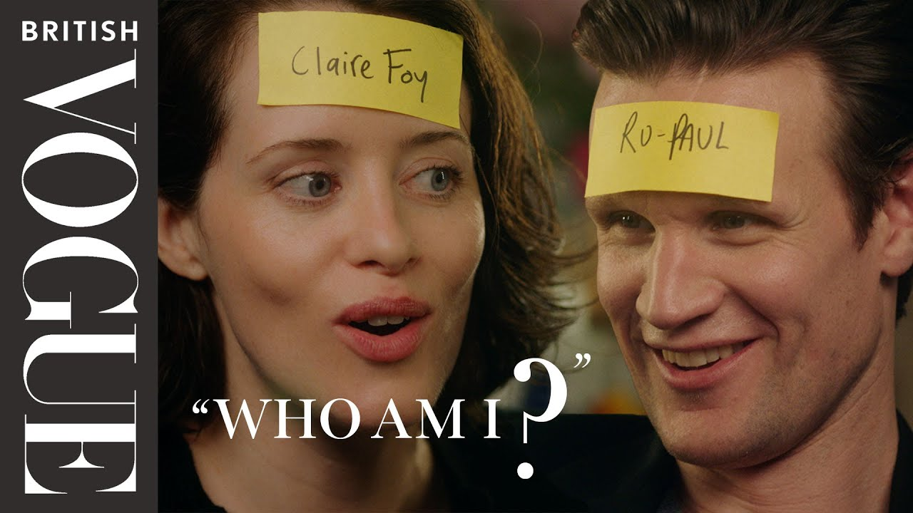 Claire Foy and Matt Smith Play