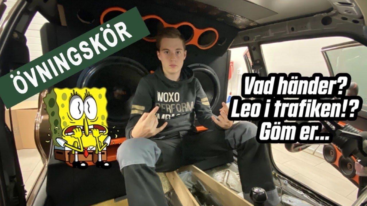 LEOS A-TRAKTOR || THE END?