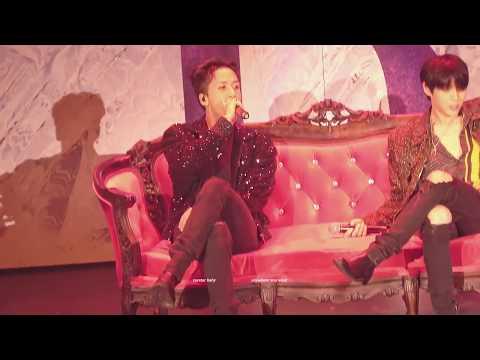 Unduh lagu 180921 VIXX LR Eclipse Tour in Taipei - Chocolatier (RAVI) Mp3 online