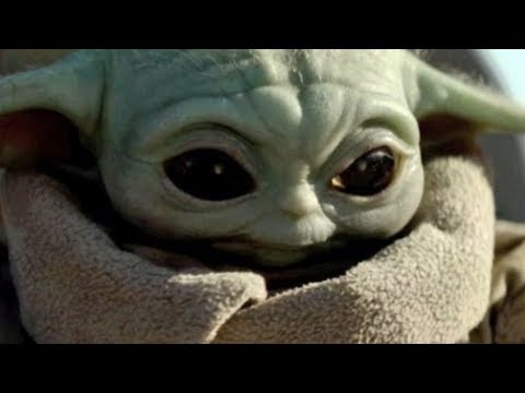 News Around The Lone Star State - 1 Take On What Baby Yoda's First Words Will Be Is Going Viral